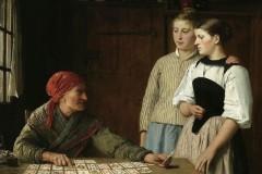 Целительницы и гадалки – почему люди идут к ним?