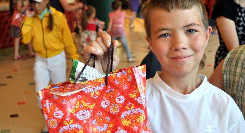 Помощь сиротам – благотворительность или гордыня?