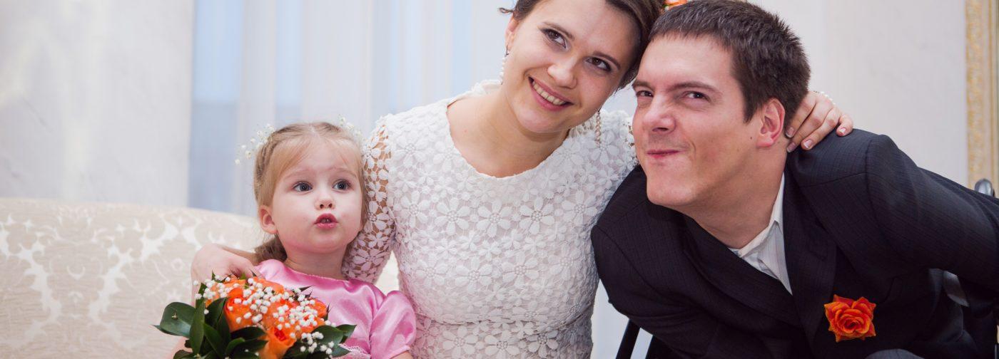 ДЦП и любовь: Вячеслав нашел жену после публикации «Правмира»