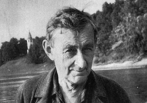 Сергей Голицын: Как я учился на писателя
