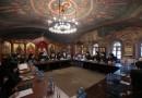 В Москве состоялось совещание наместников и игумений ставропигиальных монастырей