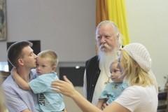 Протоиерей Димитрий Смирнов: Кожу снять с сердца