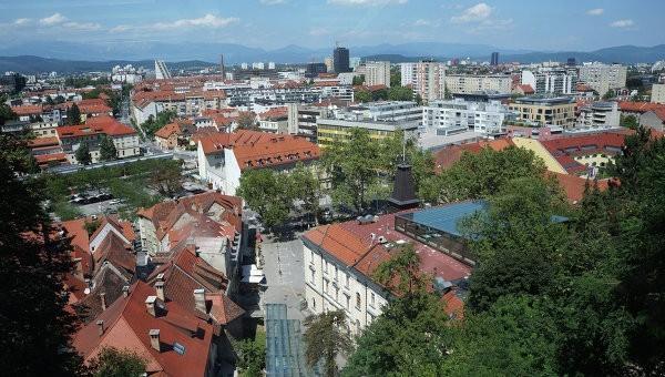 Жители Словении на референдуме проголосовали против однополых браков