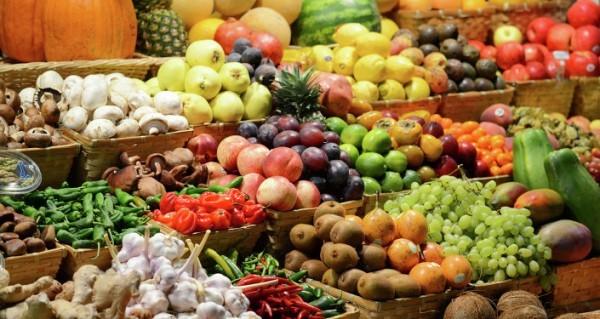 Правительство опубликовало список запрещенных ко ввозу в РФ товаров из Турции