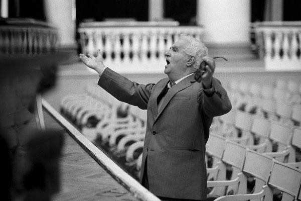20 легендарных произведений Георгия Свиридова (аудио)