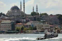 РПЦ: Всеправославный собор может быть проведен не в Турции, а в России