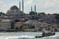 Константинопольской и Русской Церквям не удается достичь согласия по подготовке к Всеправославному собору