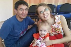Приемная мать из Германии: «Не вычерпать океан детского горя»