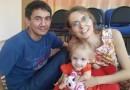 Удочеренную девочку-инвалида забрали из Забайкалья в Германию