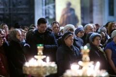 Первая за почти 90 лет Рождественская служба пройдет в Исаакиевском соборе