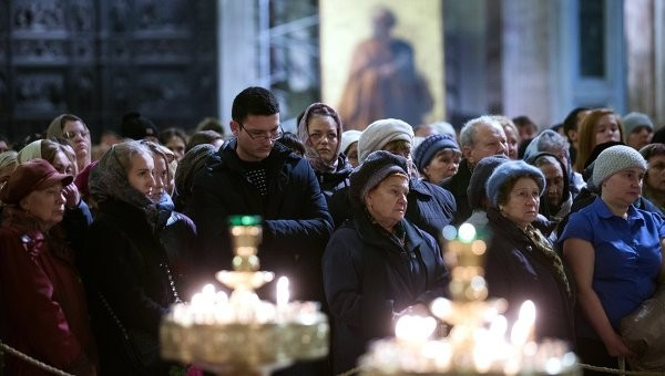 Концертный зал «Смольный собор» переезжает вособняк Юсуповой