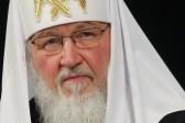 Заседание Священного Синода пройдет в Москве