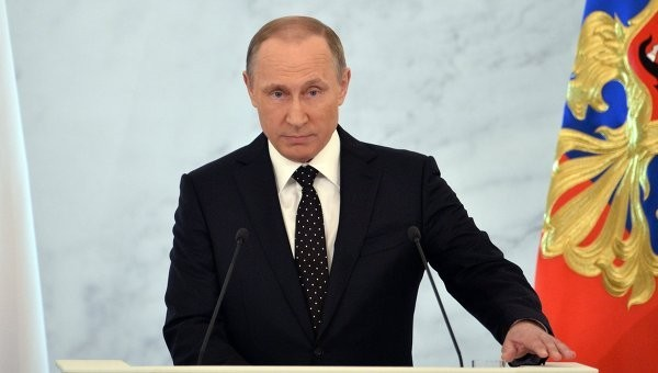 Путин: В системе ОМС нужна часть для финансирования дорогих операций