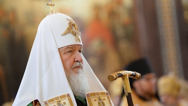 Патриарх Кирилл откроет исторический парк «Россия – моя история» на ВДНХ