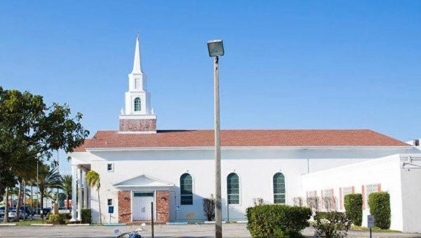 Во Флориде будет освящен самый большой православный храм
