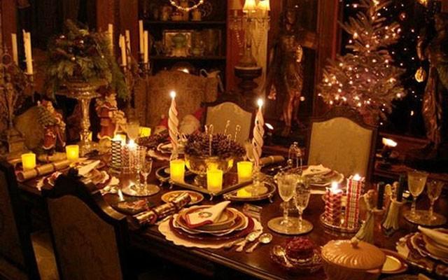 рождественский сочельник традиции
