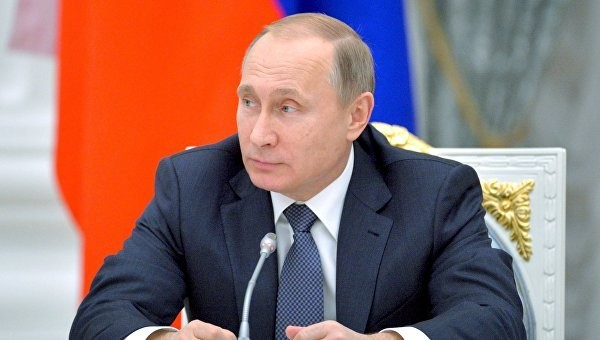 Владимир Путин: По конфликтам вокруг застройки территорий храмов нужен анализ