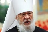 Митрополит Одесский Агафангел заявил о массовых грабежах православных храмов