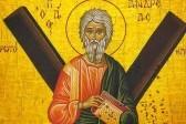 Церковь чтит память святого апостола Андрея Первозванного