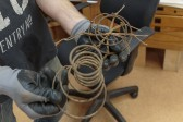 Стол Горького, кресло Тургенева и веер возлюбленной Блока