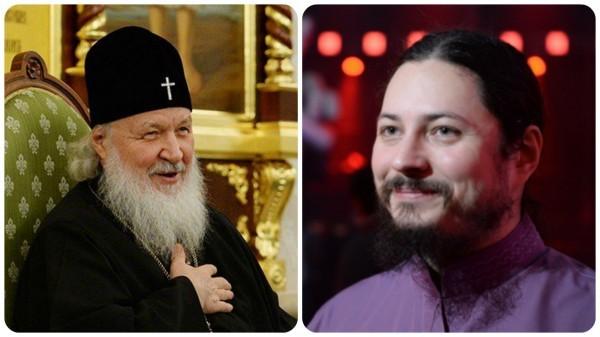 Патриарх Кирилл поздравил иеромонаха Фотия (Мочалова) с победой в шоу «Голос»