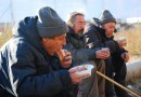 Поликлиника для бездомных в Москве не закроется