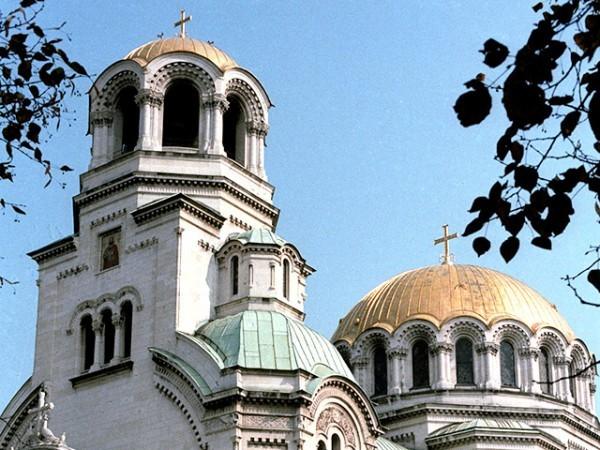 Кафедральный собор пытаются отобрать у Болгарской православной церкви
