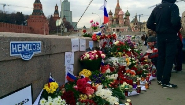 «Беженцы» и «Немцов мост» признаны словами года