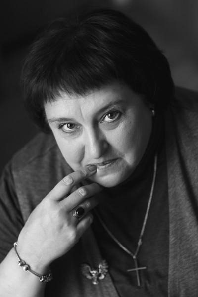 Татьяна Краснова. Фото Анны Даниловой