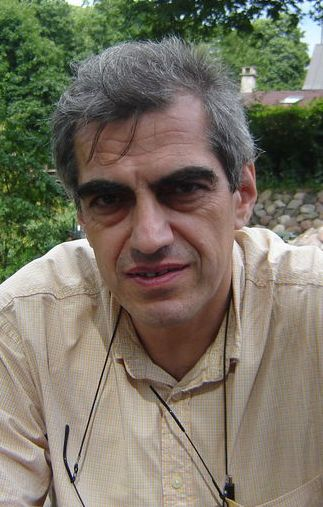 Александр Агаджанян