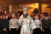 Митрополит Даниил: К пустому колодцу за водой не ходят
