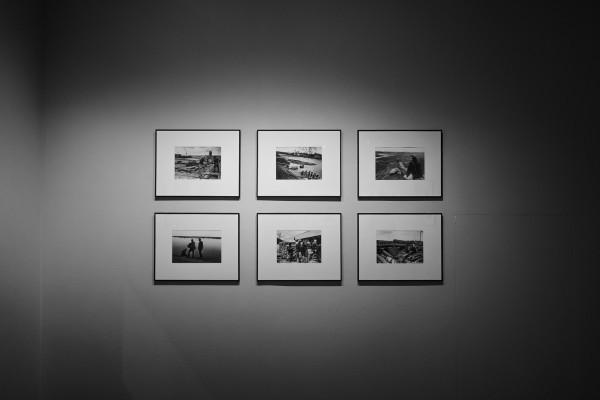 1935 год. Пинега, сплав леса