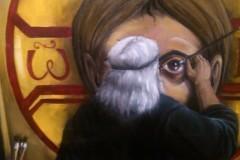 Ирина Языкова: Понимают ли современные иконописцы смысл иконы?