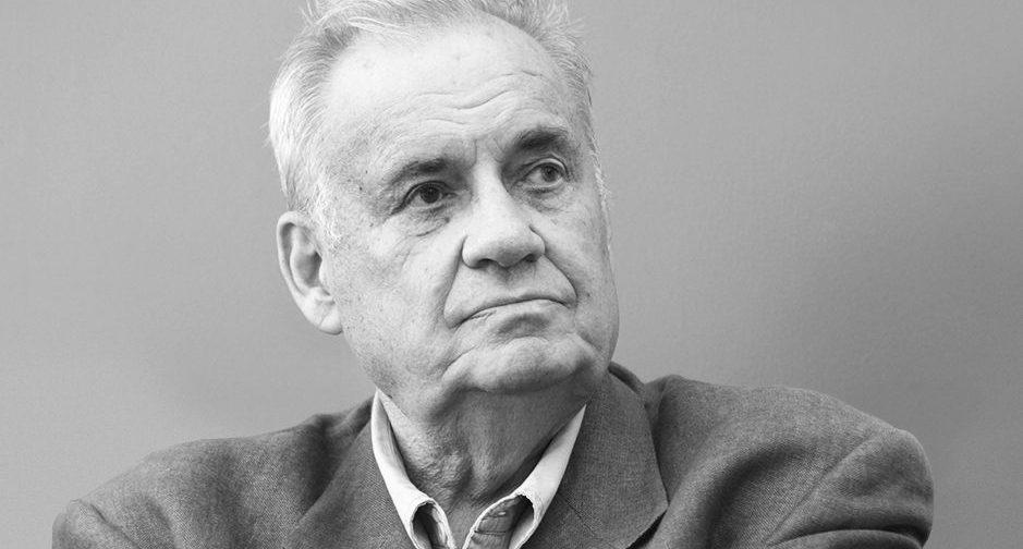 Грустное лицо комедии: памяти Рязанова
