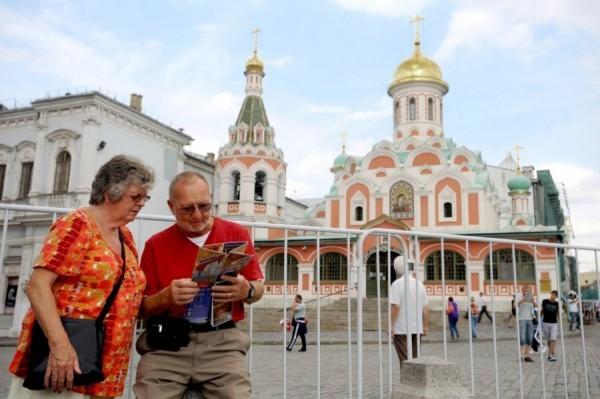 Ольга Голодец и Владимир Мединский займутся развитием внутреннего туризма