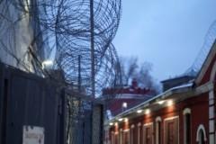 В СИЗО Москвы началась Неделя молитвы о тюрьме и воле
