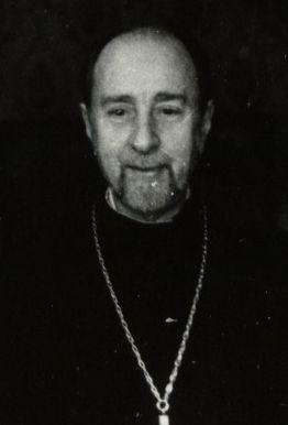 Протоиерей Владимир Залипский