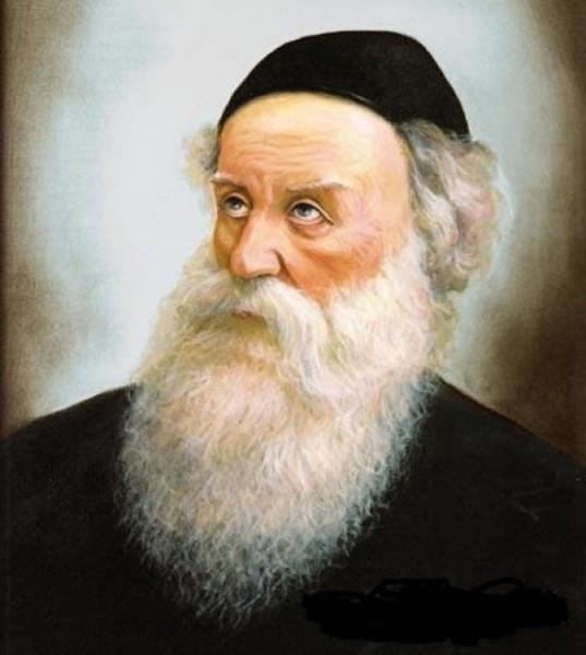 Основатель хасидизма Баал Шем Тов