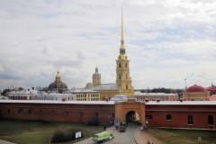 Гробница Александра III будет восстановлена в первозданном виде