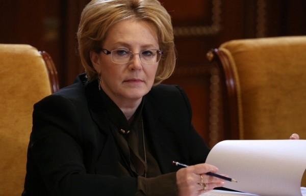 Глава Минздрава: Никаких осложнений в связи с ограничением закупок иностранных лекарств не будет