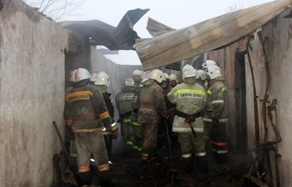 Власти РФ рассмотрят вопрос о закрытии всех психдиспансеров с деревянными перекрытиями