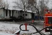 Руководитель департамента соцзащиты уволен после пожара в воронежском интернате