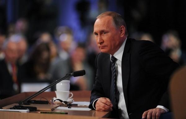 Владимир Путин: «Закон Димы Яковлева» не отменят