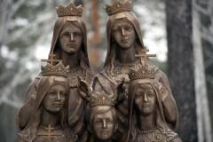 Останки цесаревича Алексея и великой княжны Марии переданы на ответственное хранение Церкви