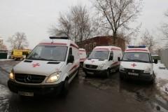 Минздрав: Нормативов по количеству вызовов скорой помощи не существует