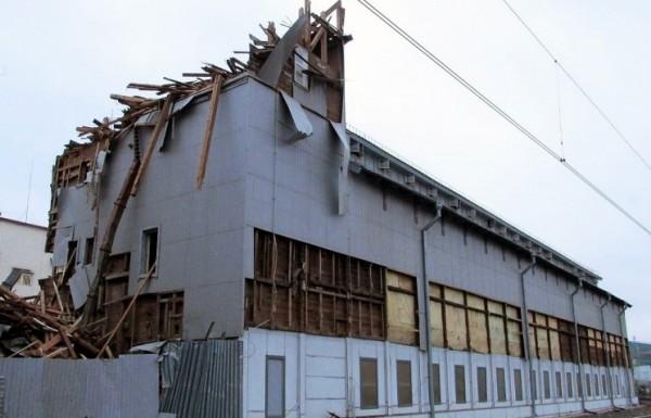 «Архнадзор»: В Москве под угрозой сноса оказался редкий памятник зодчества