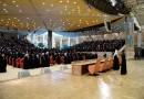 Патриарх Кирилл призвал духовенство активно работать с молодежью
