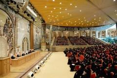 Патриарх Кирилл: Нужно создать единые рекомендации к проведению огласительных бесед перед Крещением