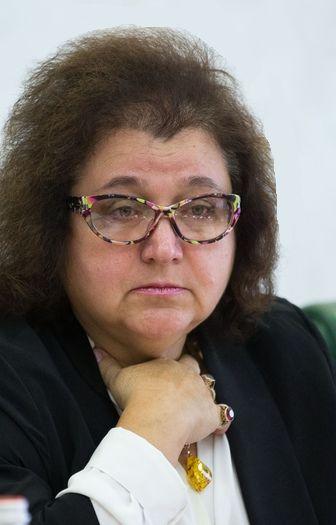Галина Семья