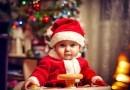Подготовка к Новому году вместе с ребенком: 15 секретов